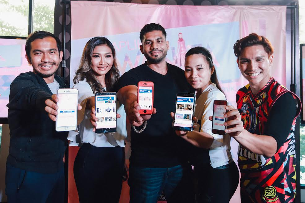 "Media Prima Digital Introduces ""Wanita"" App"