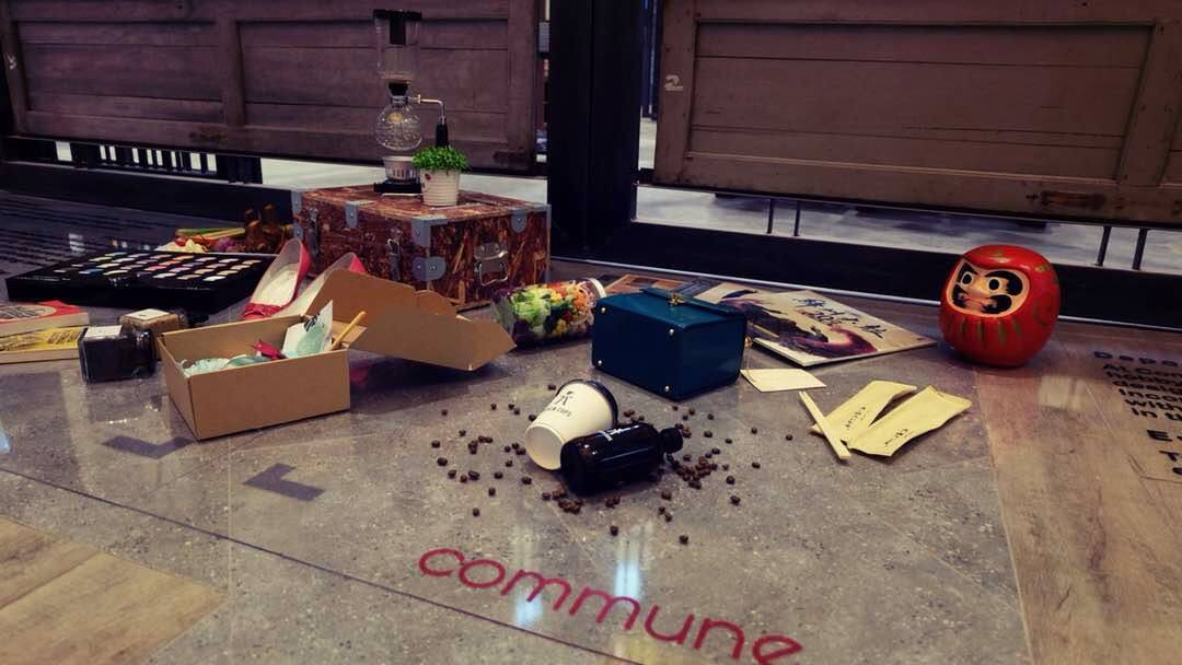 Official Launch of Commune at Sunway Velocity Mall