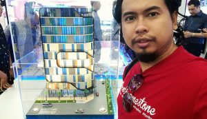 Chow Kit Trade Center Mercu Tanda Chow Kit