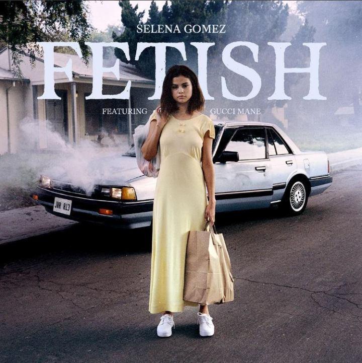Fetish Selena Gomez feat Gucci Mane