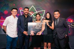 Asia Beauty & Wellness Awards 2017
