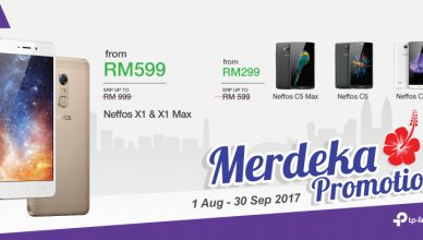 Exciting Deals With The Neffos X And C Series