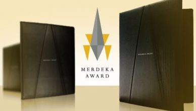 Merdeka Award