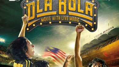 OlaBola Movie With Live Music