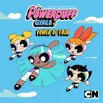 Cartoon Network Unveils a 4th Powerpuff Girl - Bliss