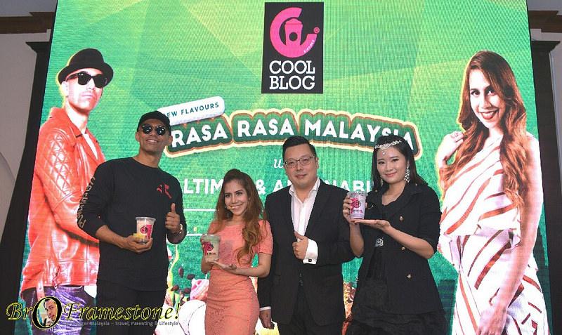 CoolBlog Malaysia Launched Rasa Rasa Malaysia