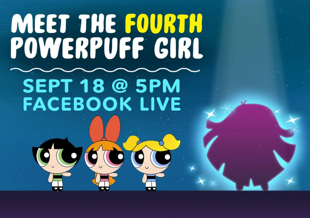 Everything You Knew about The Powerpuff Girls is About to Change