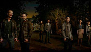The Exorcist Second Season