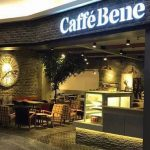 Caffe Bene Mid Valley