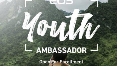 Canon EOS Youth Ambassador Programme