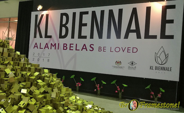 Kuala Lumpur Biennale 2017