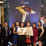Starbucks Malaysia Win The 2017 Putra Brand Awards
