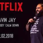 Malaysia's Grumpiest Comedian Kavin Jay is Next On Netflix