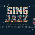 The Singapore International Jazz Festival 2018
