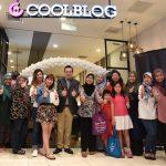 CoolBlog Store Opening in Melawati Mall