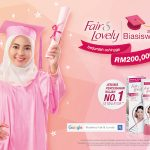Fair & Lovely Scholarship 2018