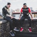 Lewis Hamilton Shared Training Secrets with Héctor Bellerín