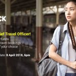 ShopBack Looking For Chief Travel Officer