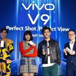Vivo V9 Launch