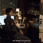 Yuko Takeuchi as Sherlock