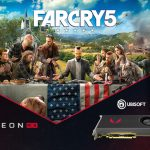 AMD Radeon Vega Far Cry 5