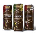 WONDA Coffee Football Variants