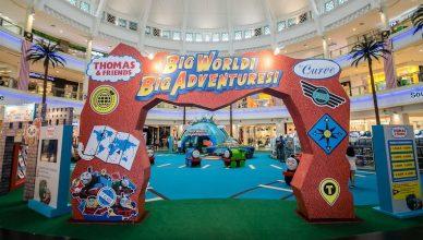 Thomas & Friends- Big World! Big Adventures!
