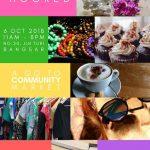 CITARASA – A Go To Community Market in Bangsar!