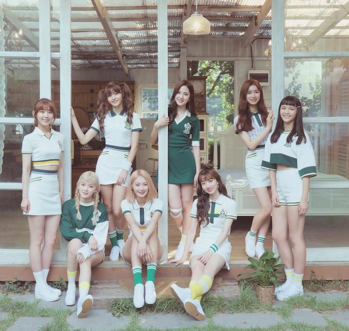 iMe First KPOP Girl Group 'DreamNote' Officially Make Their Debut in Asia
