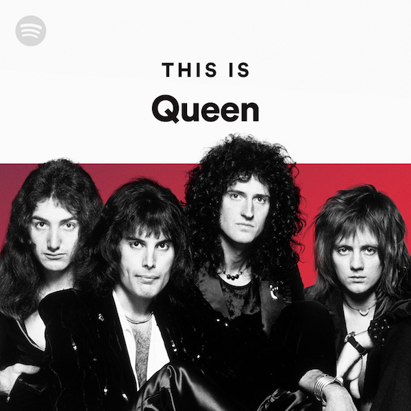 This is Queen