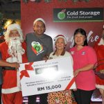 Bringing Cheer This Christmas with Cold Storage