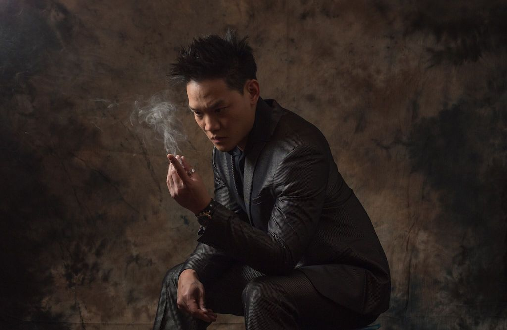 Malaysia's Top Illusionist Andrew Lee