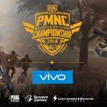 PUBG Mobile Malaysia National Championship 2018