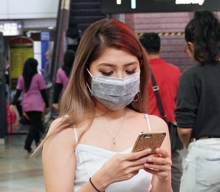 Two New 3M Nexcare Masks for Malaysians