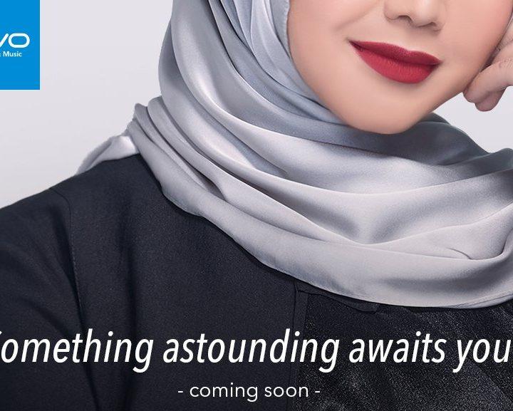 Siti Nurhaliza Is Return As Return vivo Ambassador?