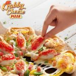 Krabby Cheese Pizza Hut