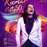 Kumar Fifty50
