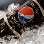 Pepsi Black Vanilla