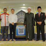 TNG Digital Partnership with Ar-Rahah Mosque in Kampung Kerinchi