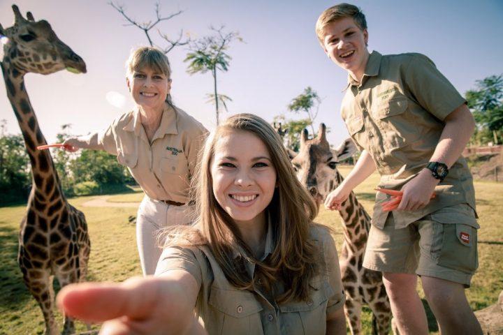 Crikey! It's The Irwins (Seasons 2) On Animal Planet