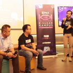 XPAX Kejohanan E-Sukan Kampus 2019