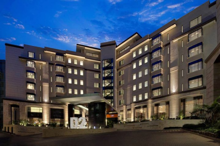 dusitD2 Nairobi Hotel re-opened on 28 January 2019