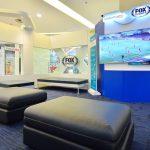 FOX Sports Lounge