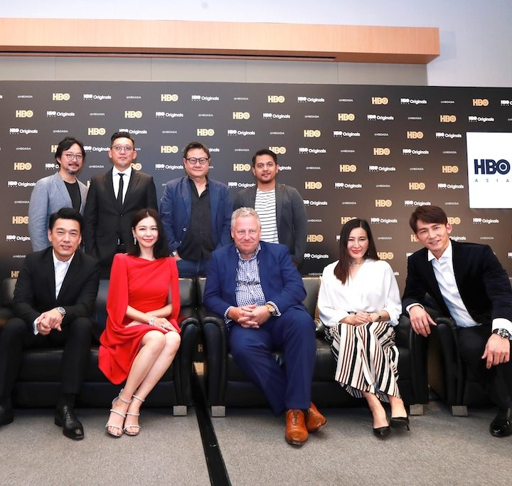 Upcoming HBO Asia Original Productions in 2019