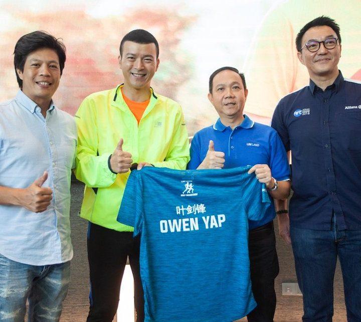 IJM Land Half Marathon 2019 Target 10,000 Runners