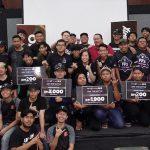 Lenovo Legion Labuan Gaming Tournament