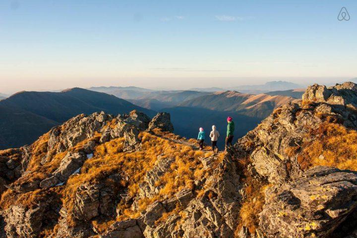 Airbnb Adventures Spotlight: Around the World in 80 Days