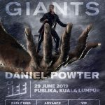 Daniel Powter Live In KL