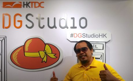 HKTDC DG Studio Bring Lifestyle Products From Hong Kong
