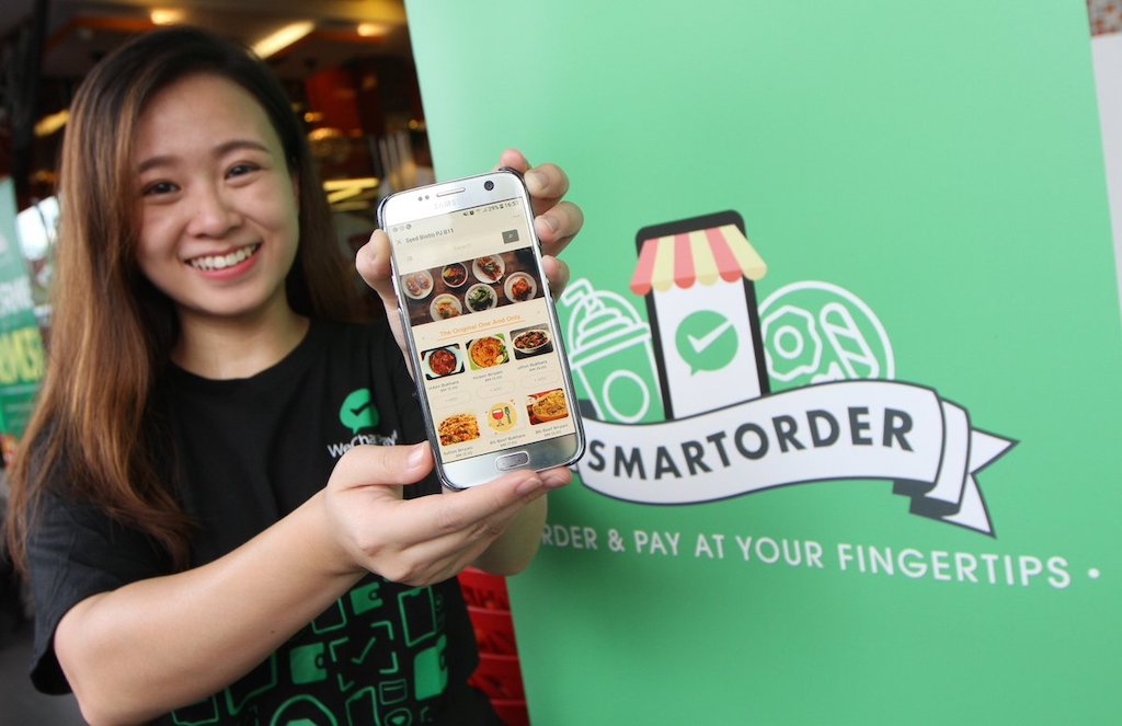 WeChat Pay MY Offer Excellent Mobile Payment Experience